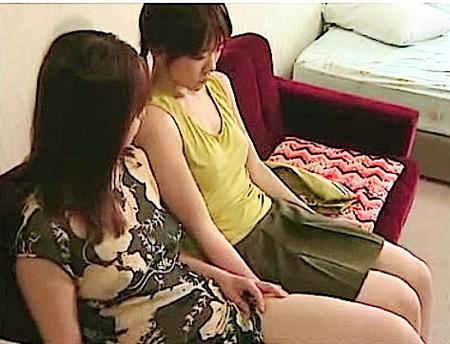 【ヘンリー塚本】ノンケの女子大生!媚薬を飲んでレズビアンになる!横山翔子