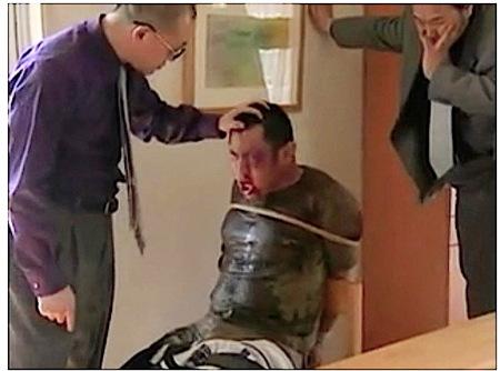 【ヘンリー塚本】ゲス弟がトバクで借金!姉が助ける!結衣美沙