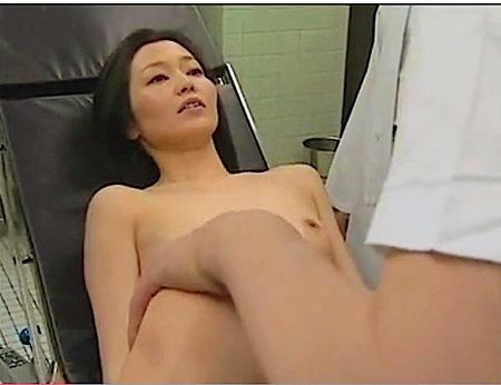 【ヘンリー塚本】患者を手術前にまずは強姦レイプ!浅宮ゆかり