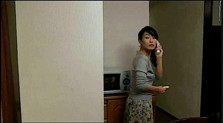 【ヘンリー塚本】団地妻!隣の絶倫旦那と部屋中でファック!