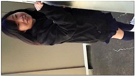 【個人撮影】学校の屋上!可愛い美少女ロリータと昼間から援交!