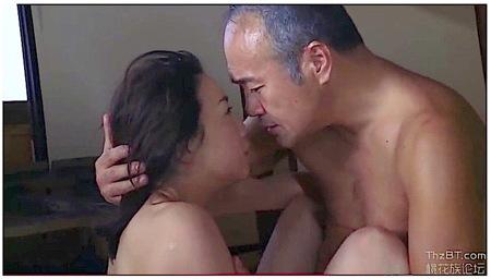 【ヘンリー塚本】中年女が絶倫すぎる義父にまいった!【ながえスタイル】【桐島美奈子】