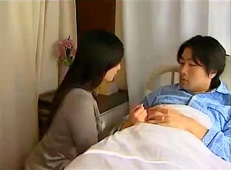【ヘンリー塚本】病院でエッチして家ではゲス不倫!真島みゆき