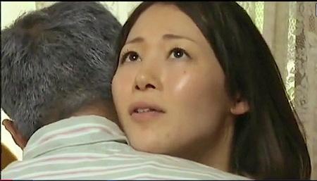 【ヘンリー塚本】夫の居ぬ間に!中年女が義父の極太チンポを知る!【篠原由香子】