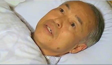 【ヘンリー塚本】孫夫婦のSEXを覗く祖父!老人だけどおチンチンは完全勃起!佐々木涼