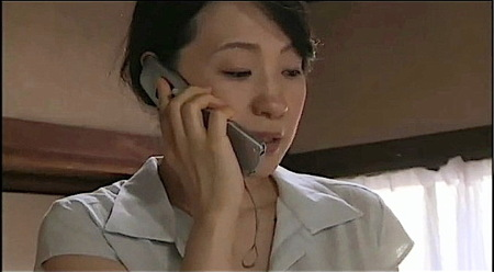 【ヘンリー塚本】義理の息子!秘密を握って継母を脅迫!大沢萌