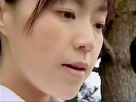【ヘンリー塚本】バスで痴漢!可愛い美少女ロリータはノーパンで乗っていた!川嶋あみ