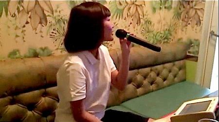 【個人撮影】女子高生とカラオケ!可愛い美少女が馬乗り!