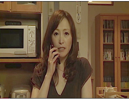 【ヘンリー塚本】奥さま電話相談室!夫と別れ愛人と結婚したいんですが!黒木小夜子(秀吉小夜子 美山蘭子)