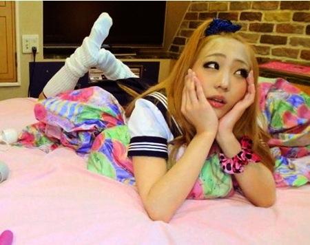 【jk】神奈川ど根性ヤンキー!さき15再!馬鹿そうな可愛い美少女と援交!