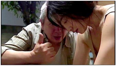 【ヘンリー塚本】ドスケベ奥さま!家賃代わりにオメコを出す!江波りゅう(RYU)  原美織