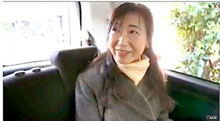 【ナンパ】武蔵小山の中年女!電気マッサージ器を試みる!