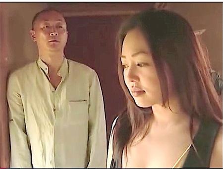 【ヘンリー塚本】ドスケベで絶倫な夫の弟が強姦レイプ!夏海エリカ