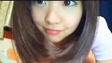 【美少女】ガチにヤバイ!中×生っぽい可愛い美少女がオナニー!