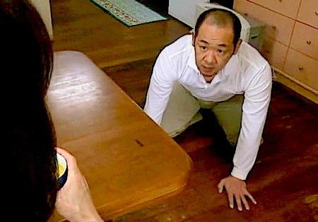 【ヘンリー塚本】ラーメン屋が土下座プロポーズ!おチンチンは大きかった!三浦恵理子 チャラス吉村