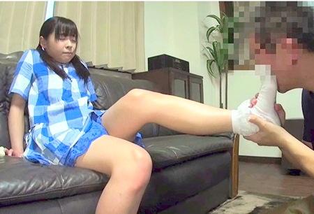 【酒井紗也】無毛少女!変態すぎる偏愛者が秘蔵映像を隠し撮り!