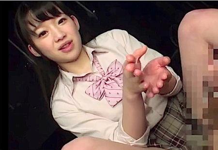 【姫川ゆうな】痴女JK!可愛い美少女なのに言うことが下品!