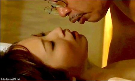 【ヘンリー塚本】GカップのJK!ドスケベな会社社長と唾液交換ファック!浅井舞香
