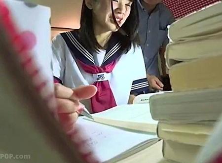 【美少女】睡眠薬!ドスケベな家庭教師の先生が昏睡ファック!