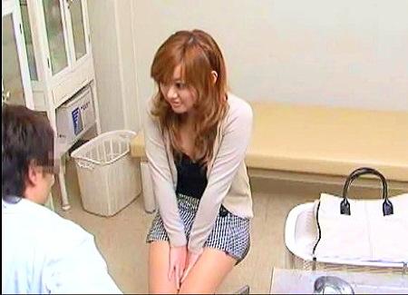 【病院】悪徳産婦人科盗撮!妊娠検査なのに中出し!