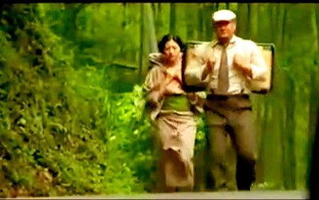 【ヘンリー塚本】山の中の豪商!女中を買ってくる!鈴木加奈 ミートボール吉野