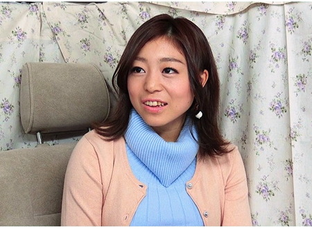 【人妻ナンパ】セレブ街『日本橋』!金持ちな奥さまもイクのが好き!