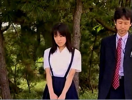 【ヘンリー塚本】菊島亜矢子18才学生!実は痴漢が好きだった!