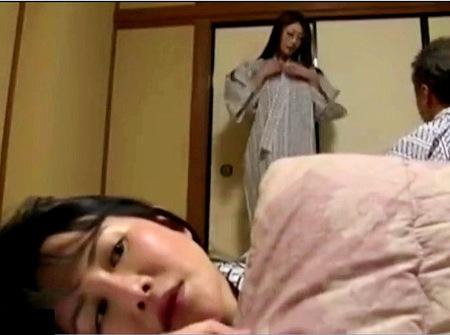 【ヘンリー塚本】寝取られて興奮する奥さま!夫婦交換!