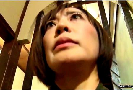 【ヘンリー塚本】性犯罪 暴行目的犯行!ドスケベ奥さまが強姦レイプでオルガスムスに達する!