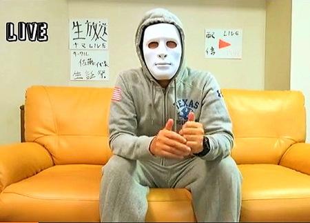 【ライブチャット】大物ユーチューバー!乱交エッチを生ストリーミング配信!