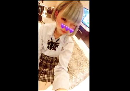 【個人撮影】きゃりぱ〇ゅ似!原宿でナンパした可愛い美少女ロリータ!