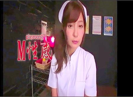 【石原莉奈】デリヘル!可愛すぎる看護婦コスプレでエッチ!