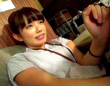【SOD女子社員】恥ずかしがり!真面目な美人がとうとうファック!中原愛子(24)