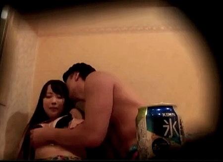 【素人ナンパ】ナイトプール!ビキニお姉さんが酒飲んでナンパ!