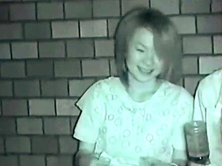 【青姦】赤外線カメラ!バカップルが公園でラブラブ盗撮隠し撮り!