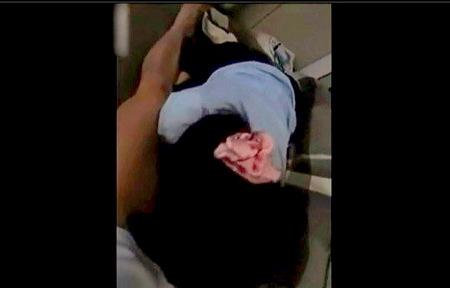 【個人撮影】リベンジポルノ!幼すぎるロリータがおチンチンをフェラチオ!