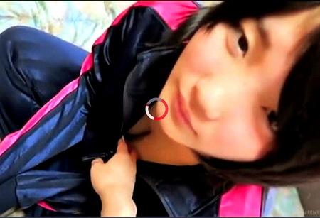 【個人撮影】ロリ中学生!体育会系のロリータとヤリ部屋で援交ファック!