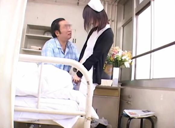 病院にて、看護婦の盗撮無料主観動画。[盗撮]気の弱い看護婦がいいようになった!病院盗撮動画です!
