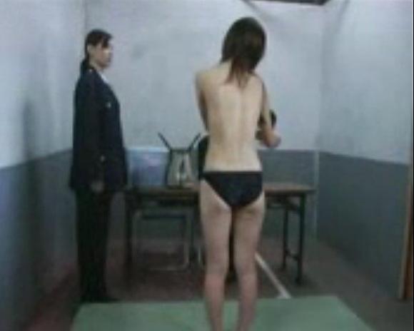 巨乳の素人女性の盗撮無料主観動画。盗撮刑務所に入る前に穴を調べます!企画巨乳動画です!