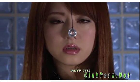 [盗撮]吉沢明歩さんが催眠術で発情に!企画巨乳動画です。