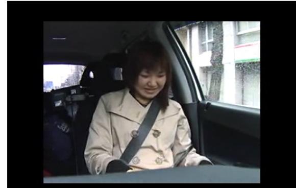 [盗撮]美尻学生 浅丘りなさんと車で待ち合わせてフェチな動画を撮ります!フェチ巨乳動画です。