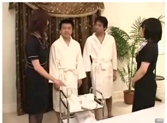 [盗撮]最高級リゾートエステはお姉さんさんが美人!マッサージ盗撮動画です。