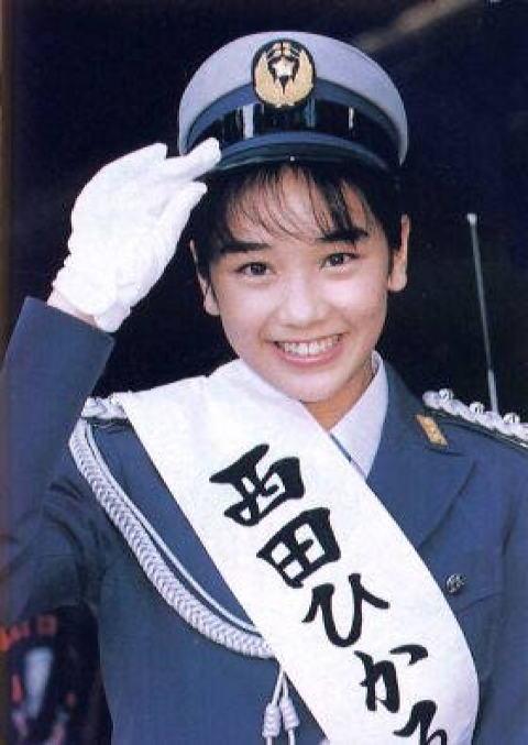 西田ひかるピクチャ08