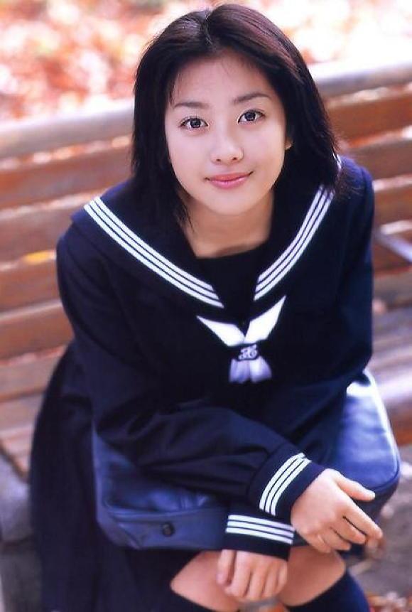 小向美奈子ピクチャ02