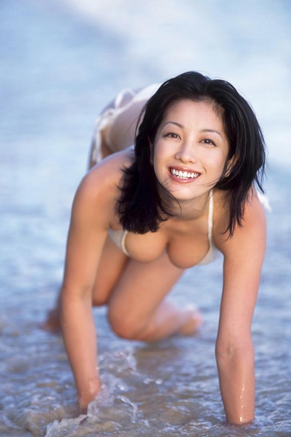 小向美奈子ピクチャ07