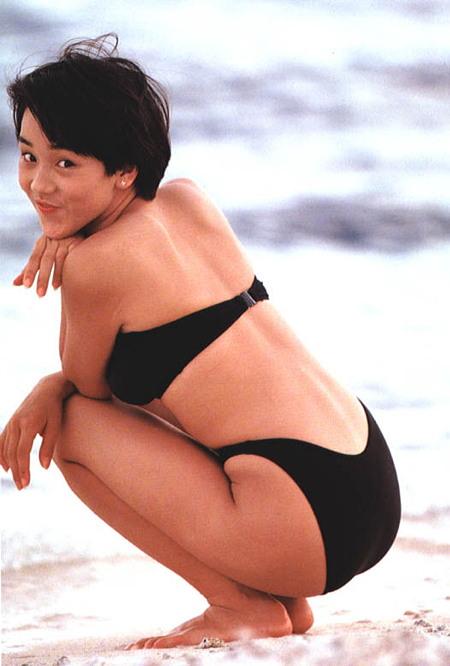 西田ひかるピクチャ01
