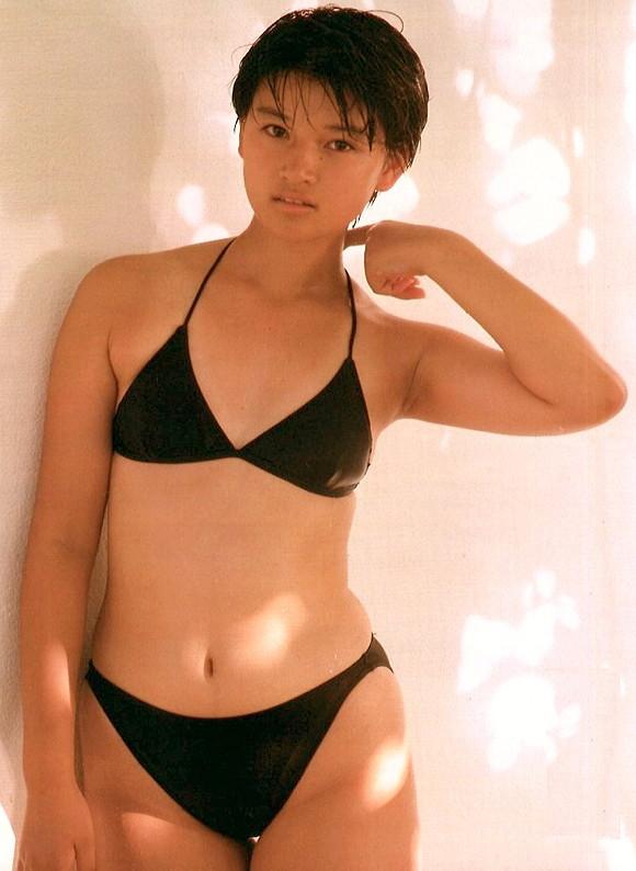 島崎和歌子ヌードピクチャ09