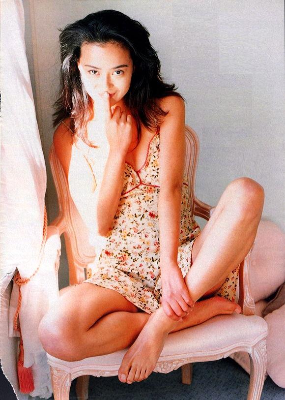 後藤久美子さんおっぱい10