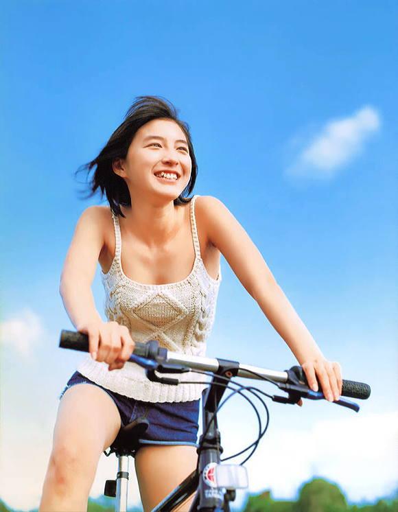 広末涼子さんの画像です