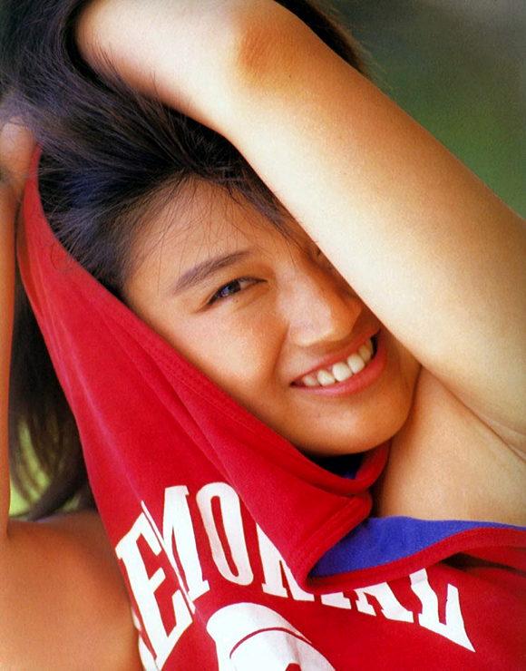島崎和歌子さんの画像5です
